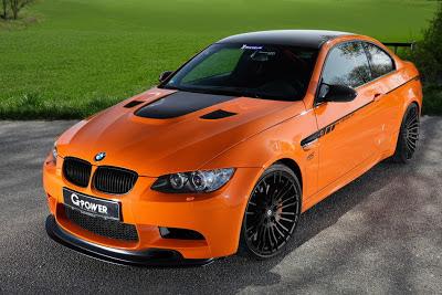 BMW M3 Tornado RS