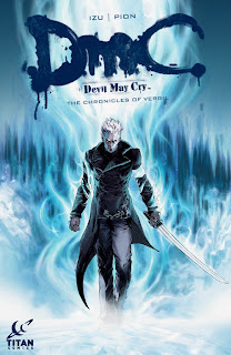 DMC Devil May Cry Vergils Downfall 2013 Full