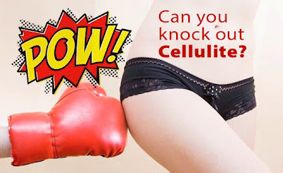 How to make soap yourself of cellulite