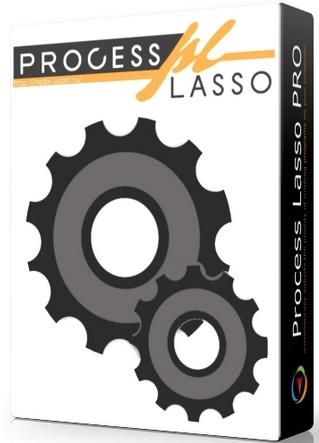 Bitsum Technologies Process Lasso Pro v7.9.3.9 x86 / x64