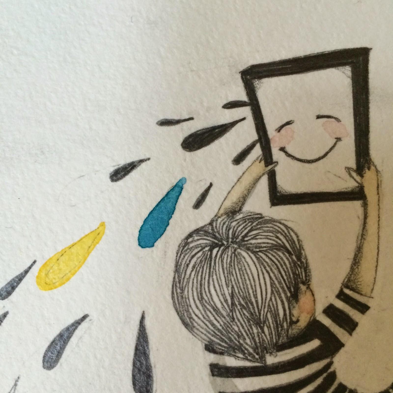 Illustration af Karina Bækkelund
