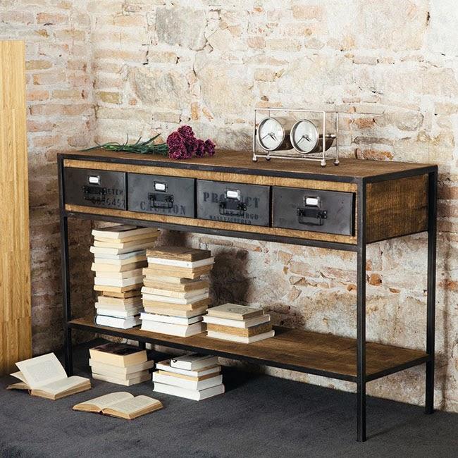 Le nuove tendenze per l 39 autunno maisons du monde home shabby home arredamento interior craft - Le monde muebles ...