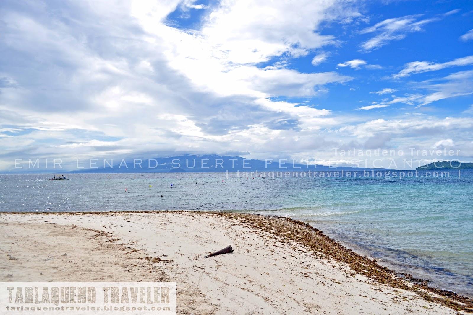Mantigue Island Shore