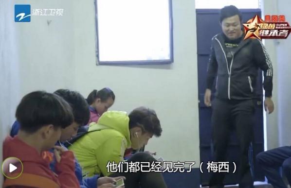 Remaja China bersikap kurang ajar, tak sambut salam Lionel Messi