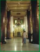 Soko Tatal Masjid Agung Demak