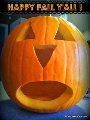 Happy Fall Y'all ~ 2013 Edition