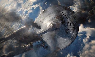 [Crítica] Star Trek: En la oscuridad. J.J. Abrams no defrauda