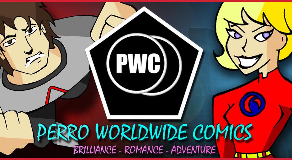 Perro Worldwide Comics