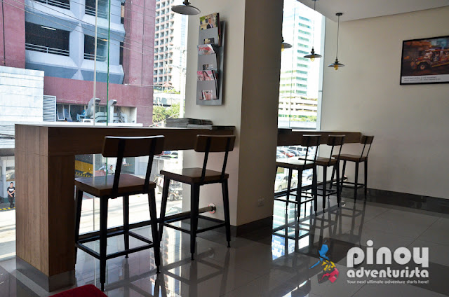 Red Planet Hotel Amorsolo Makati Review