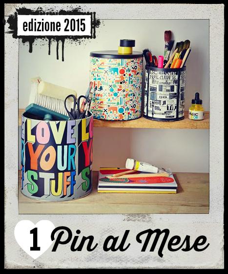 1 Pin al Mese 2015