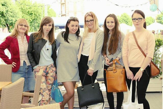 Spotkanie blogerek w Lesznie - relacja