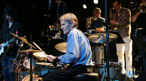 Levon Helm at MerleFest 2008/04/26