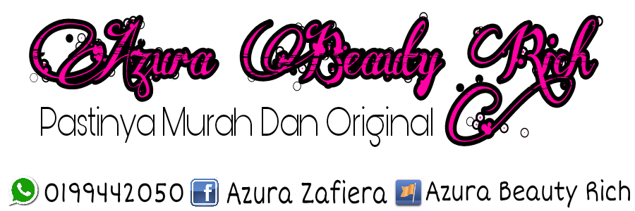 AZURA BEAUTY RICH