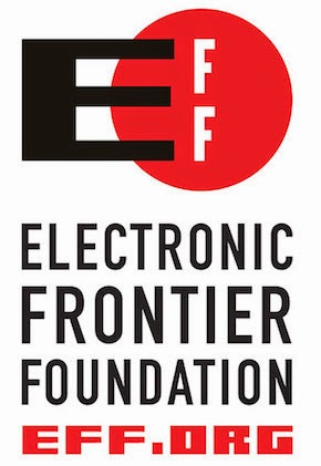 Electonic Frontier Foundation