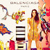 Kristen Stewart imagen de la nueva fragancia de Balenciaga