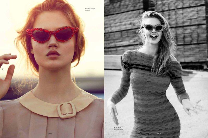 Lindsey  Wixon Oyster Magazine