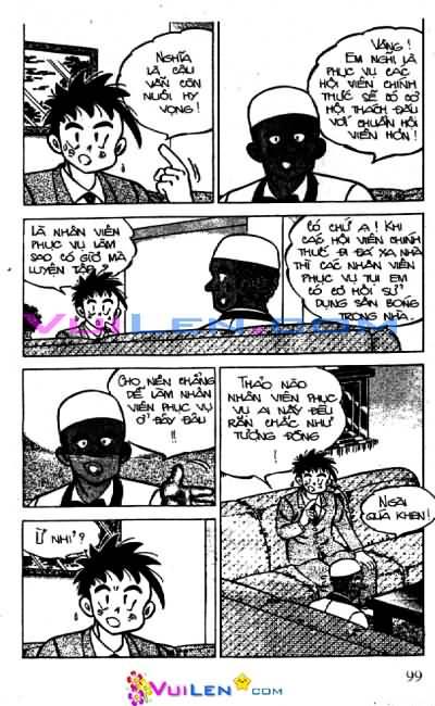 Jindodinho - Đường Dẫn Đến Khung Thành III  Tập 50 page 99 Congtruyen24h
