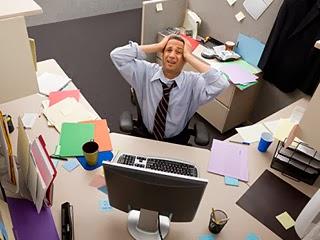 ¿Como prevenir el estrés laboral?