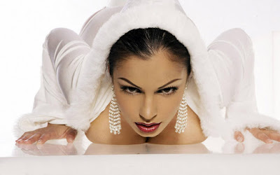 Pornographic Actress Aria Giovanni Wallpaper