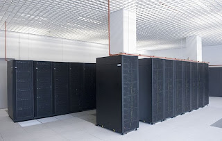 Magerit Supercomputer housed by Supercomputing and Visualization Center of Madrid (CeSViMa), Technical University of Madrid (UPM)