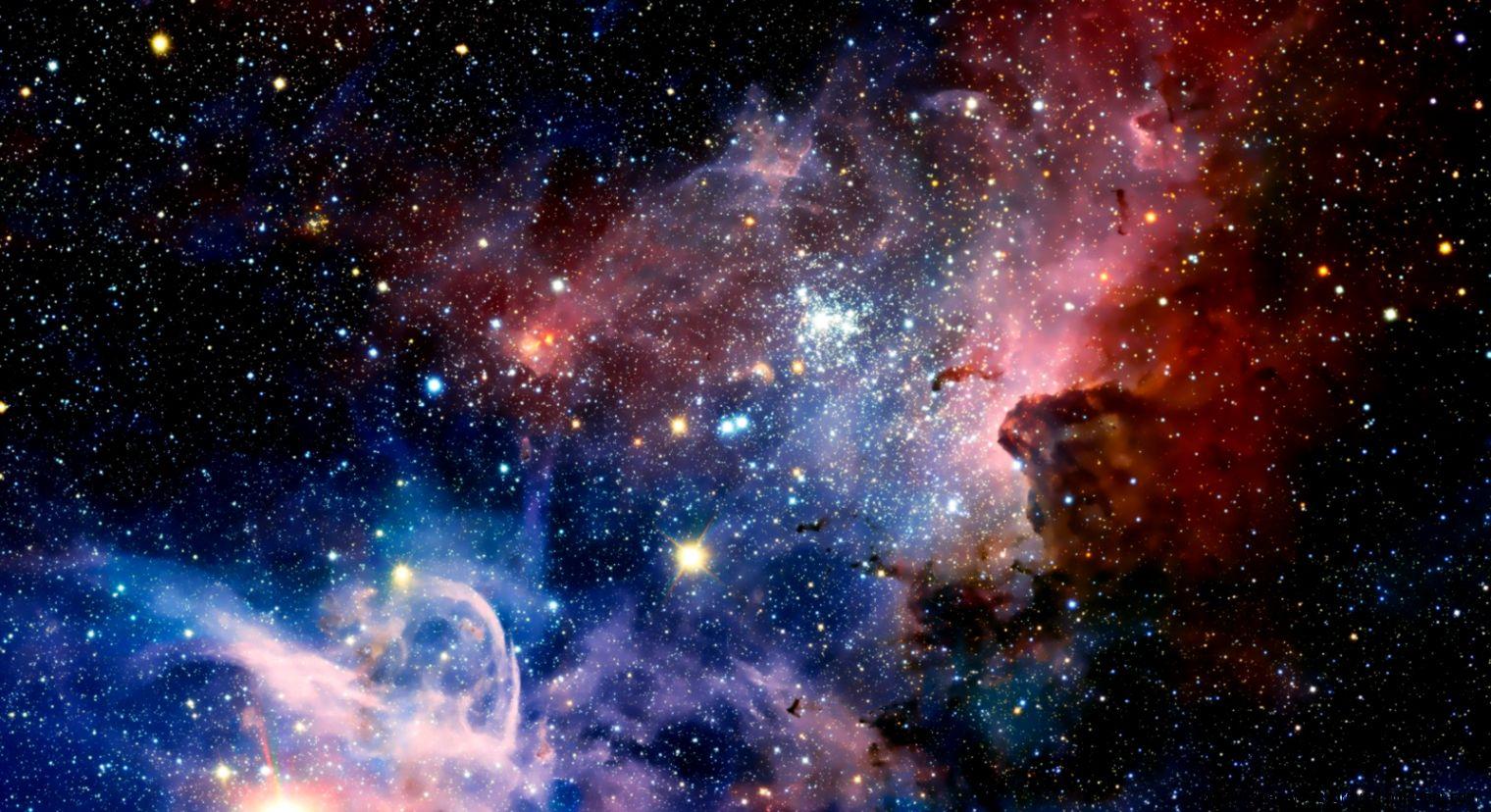 Space Wallpaper 1600x900px 891931