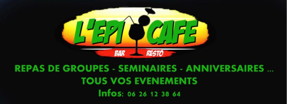 L'epi Cafe a Anglet