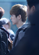 This post includes pictures of EXOM landing in Incheon Airport and when .