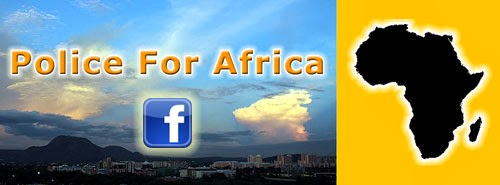 Police For Africa - Facebook Group