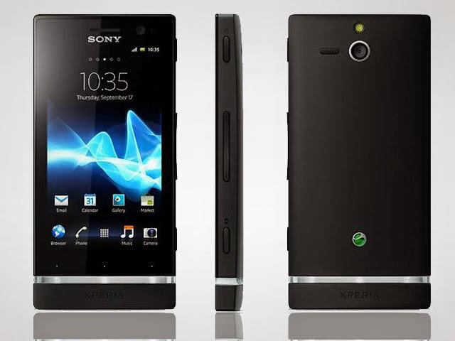 Sony, Sony Xperia, Sony Xperia SL LT26ii Terbaru