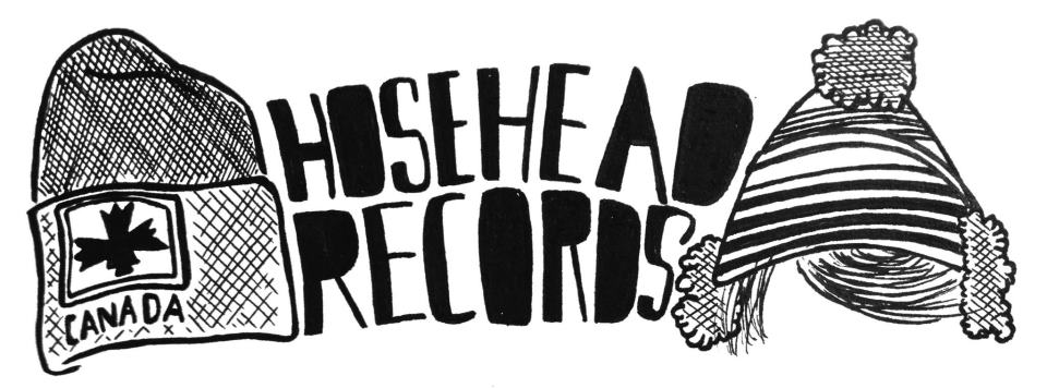 Hosehead Records