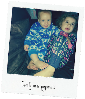 Debenhams pyjamas, www.emmysmummy.com, debenhams kids