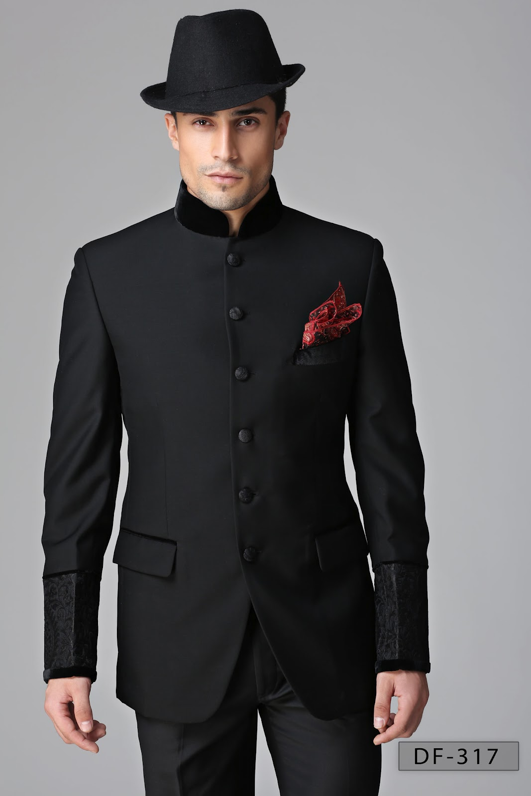 Reception Suits For Mens India - Amore Wedding Dresses
