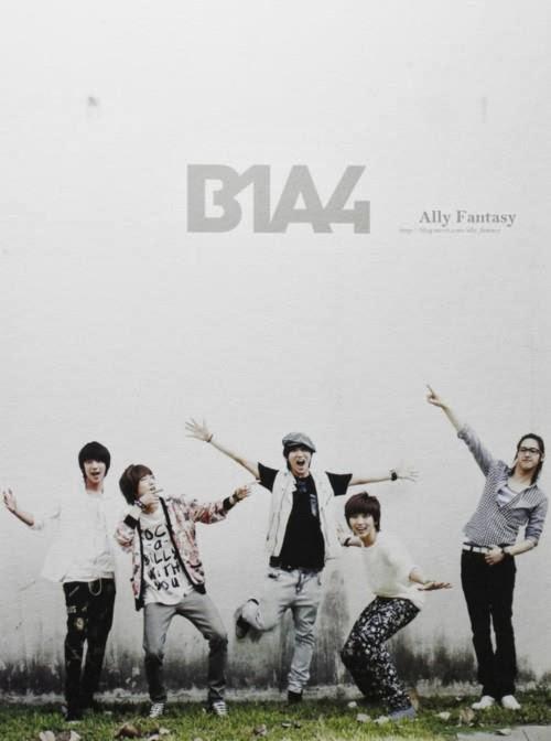 ★B1A4★