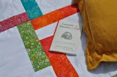 Free Cartwheels Quilt Pattern