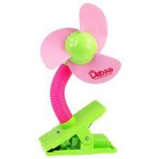 Deboo Clip Fan