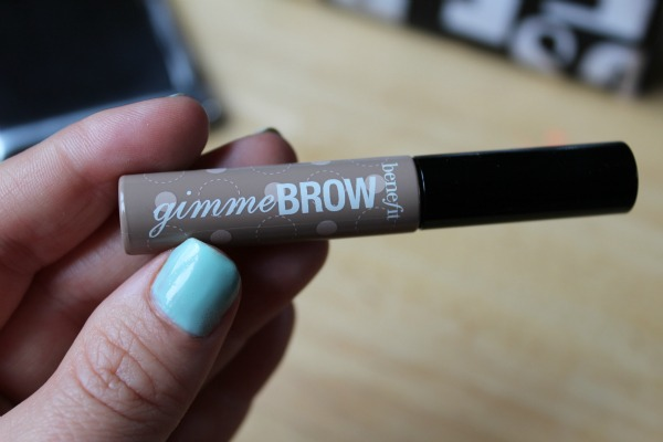 Gimme Brow, Brow Gel, Fool Proof, Sparse Brows, Fibre Gel, Brow Mascara