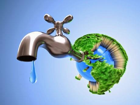 El Agua es el sustento de la vida
