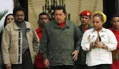 Camarada Iván Márquez buscando la paz