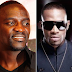 Akon And D'Banj Collaborated On 2 Songs