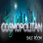 Cosmopolitan Sales Room