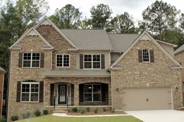 Home In Sentinel Walk Kennesaw GA