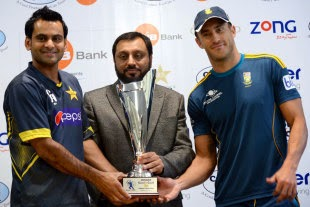 Pakistan vs South Africa 1st T20, Pak vs SA scores 2013,