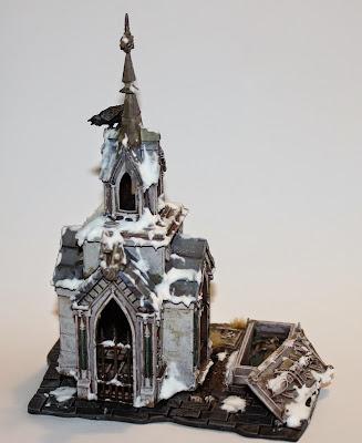 Graveyard model