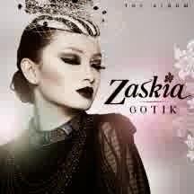 Album Zaskia Gotik Terbaru 2015