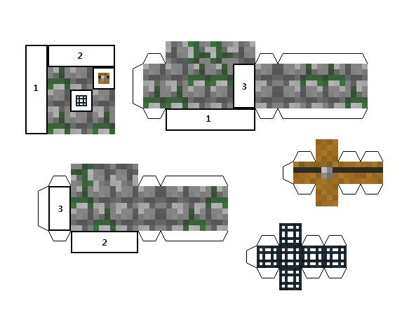 Как сделать дом в Minecraft: красивый и надежный