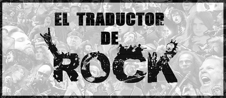 El Traductor de Rock