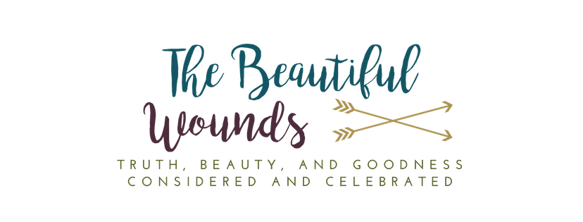 The Beautiful Wounds