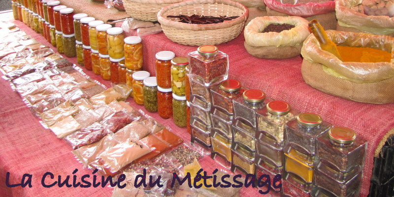 La Cuisine du Mtissage