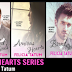 ★ BLOG TOUR ★ SCARRED HEARTS SERIES by Felicia Tatum