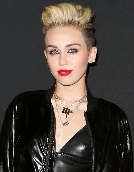 Destiny Hope Cyrus